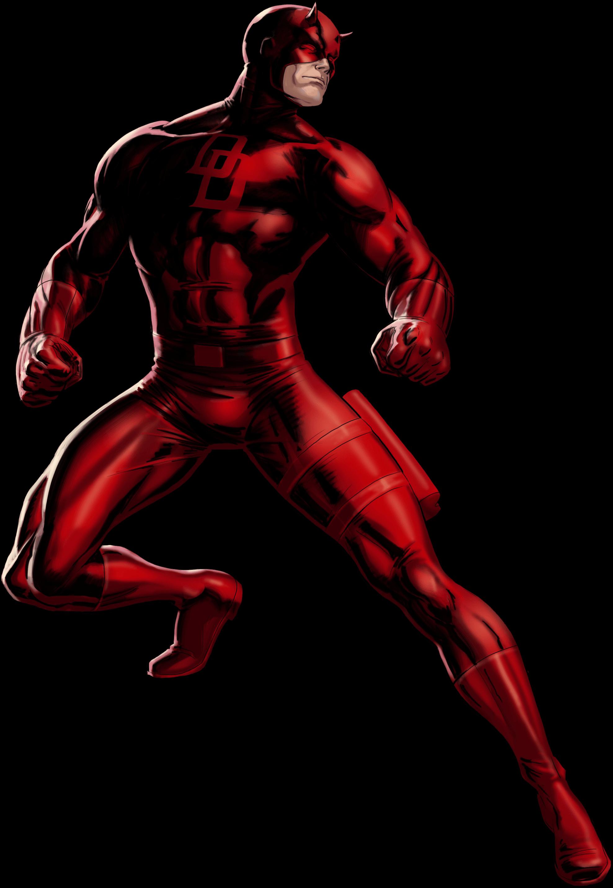 png library download Daredevil transparent. Png images stickpng standing