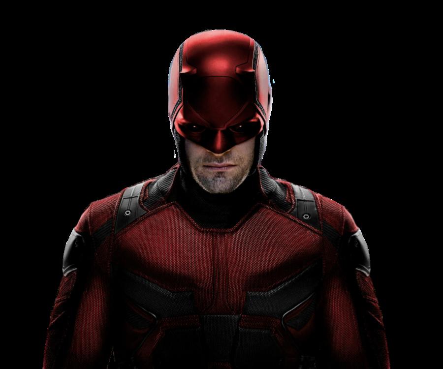 royalty free download Daredevil transparent. Elektra spider man netflix.