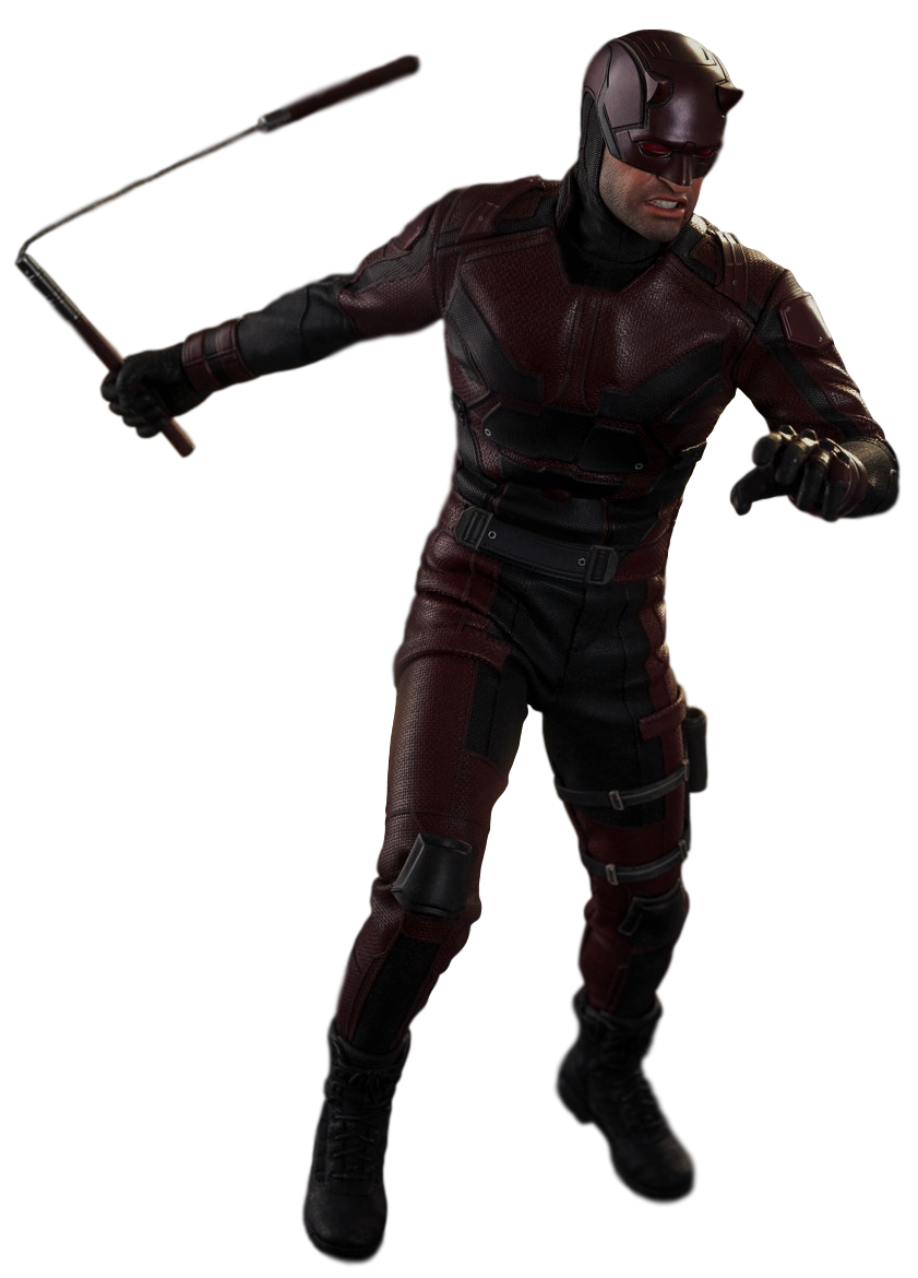png library Daredevil transparent. By camo flauge on.