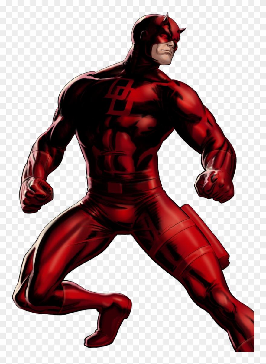 svg black and white download Png photos marvel . Daredevil transparent avengers alliance
