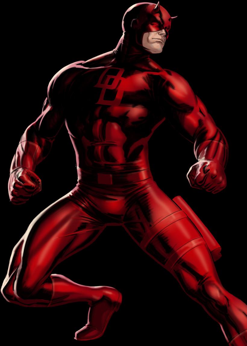 vector free library Daredevil transparent avengers alliance. Marvel superheroes pinterest