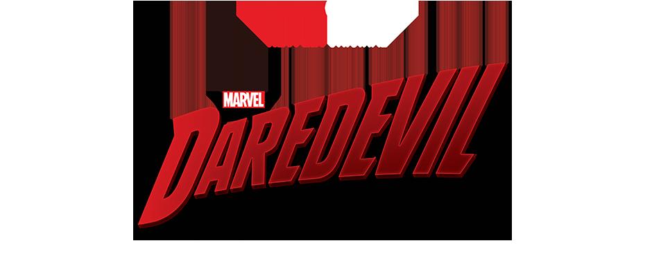 png daredevil transparent title #111214567