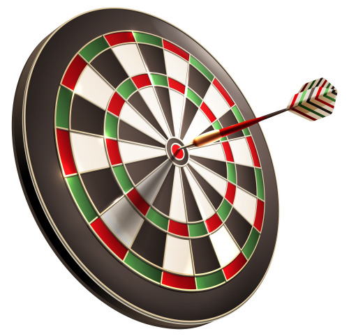 graphic black and white stock Darts png clipart clip. Dart vector