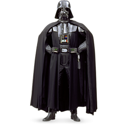 picture royalty free download Darth Vader Clipart star wars