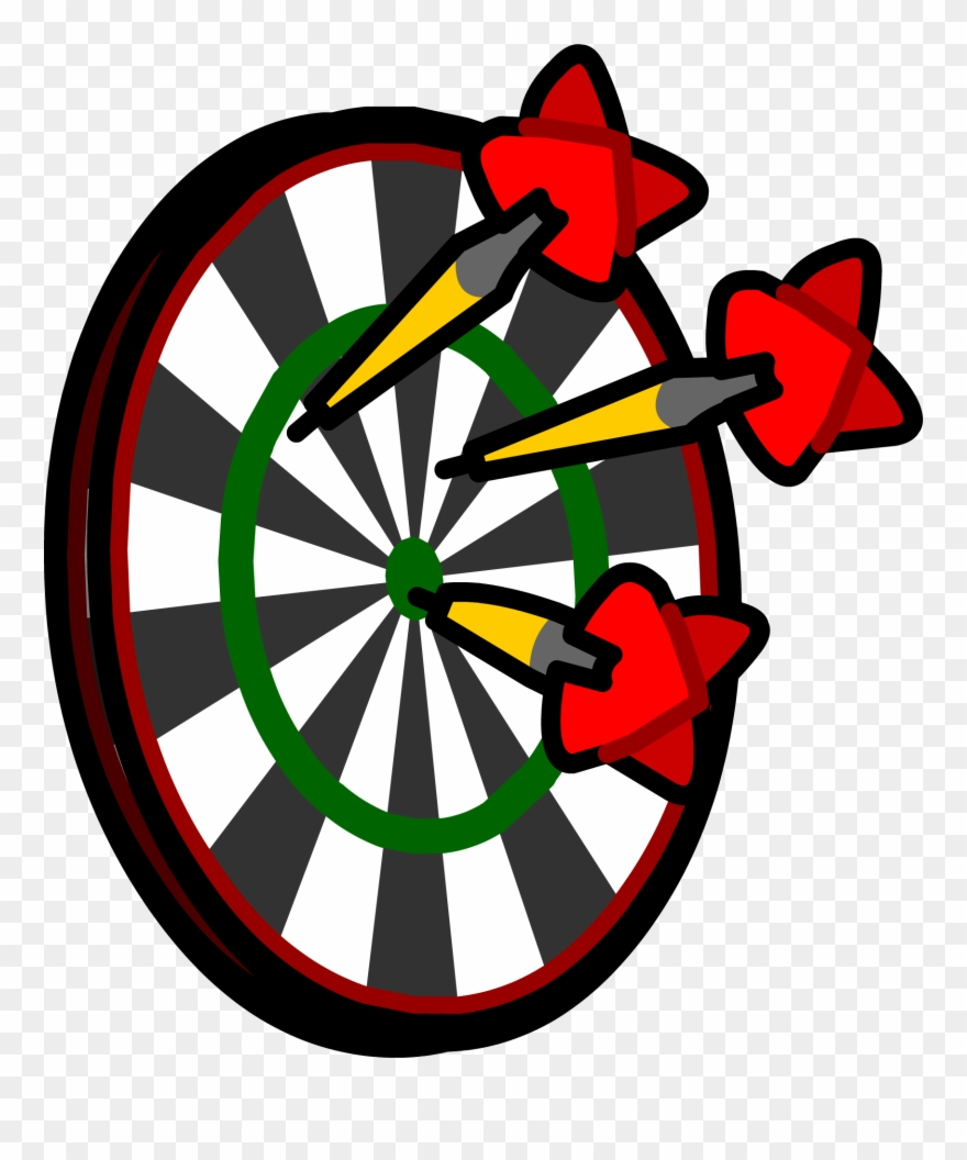vector royalty free download Darts clipart. Dart board sprite dartboard