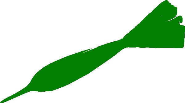 svg Green dart clip art. Darts clipart large.