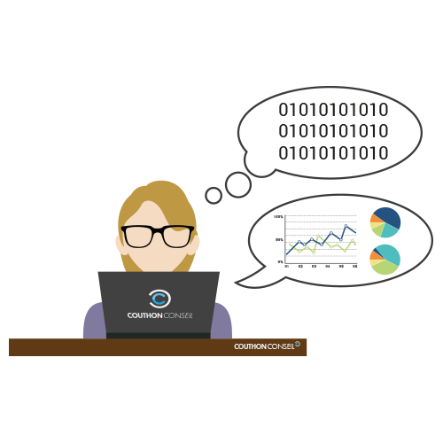 image free Charts Clipart data analyst