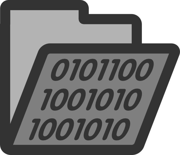 png transparent library Binary transfer free collection. Data clipart