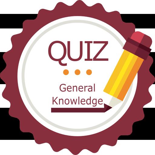 clipart transparent General Knowledge Quiz