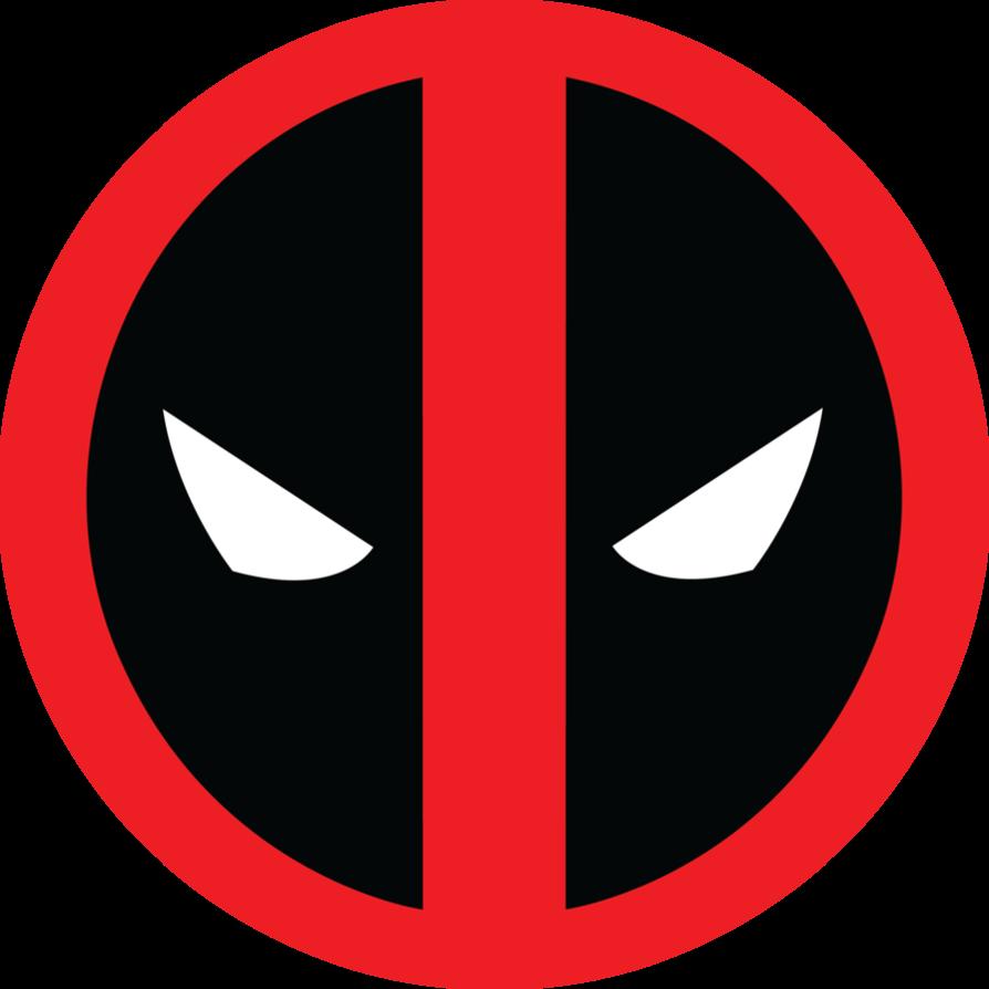 vector free Deadpool Logo