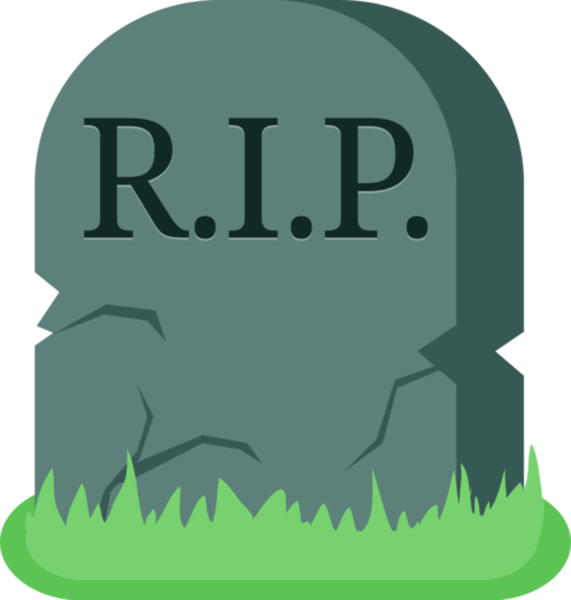 jpg royalty free library tombstone clipart two #84980880