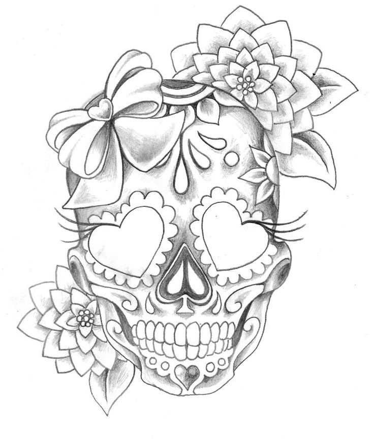 png royalty free stock Image result for day. Drawing s sugar skull