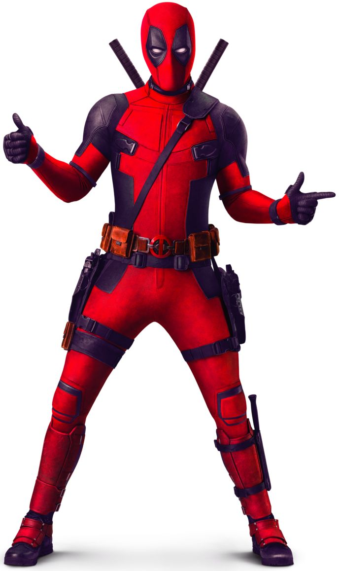 graphic royalty free stock Deadpool clipart. Free animated cliparts download.