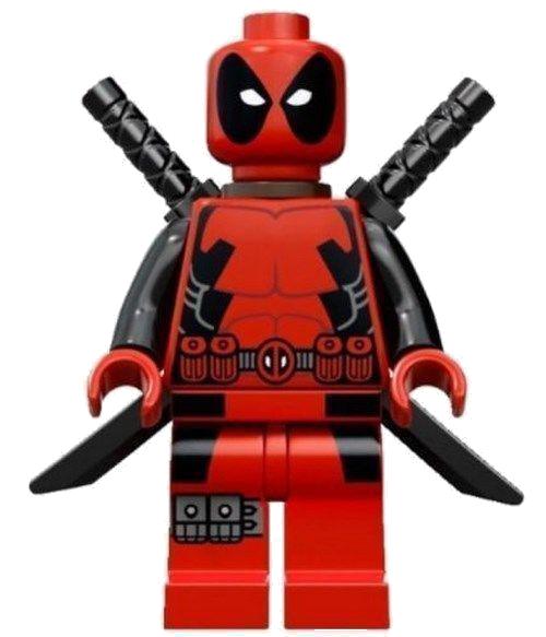 graphic download Lego clip art png. Deadpool clipart.