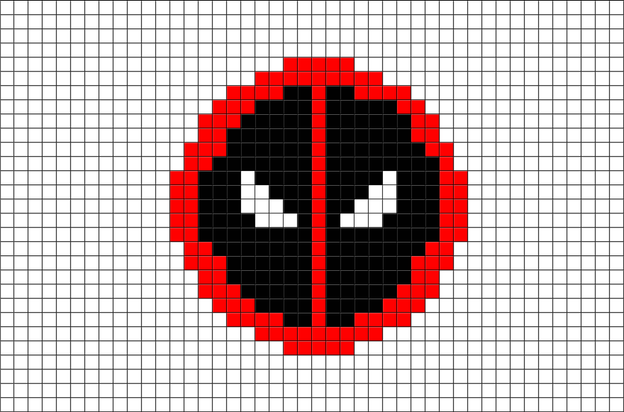 jpg black and white download Pixel Art Easy