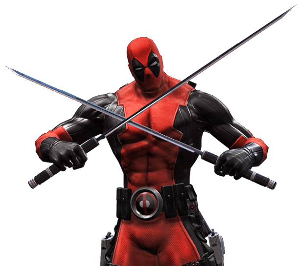 jpg free stock Png images transparent free. Deadpool clipart file