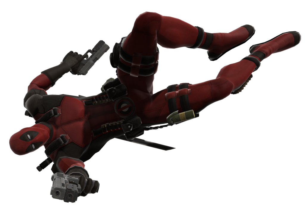 free Deadpool clipart file. Png mart