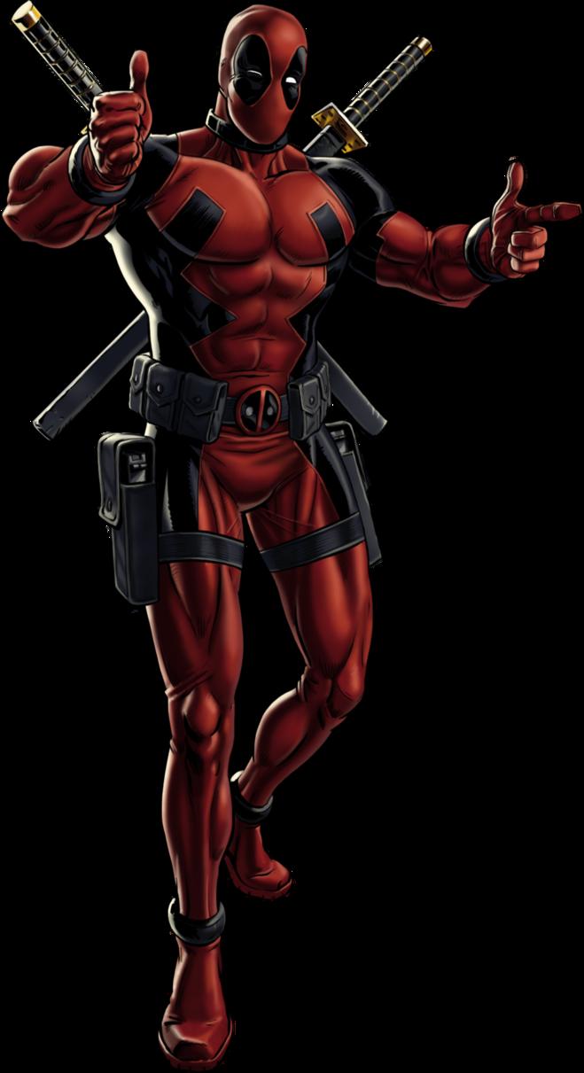 clip freeuse library Deadpool