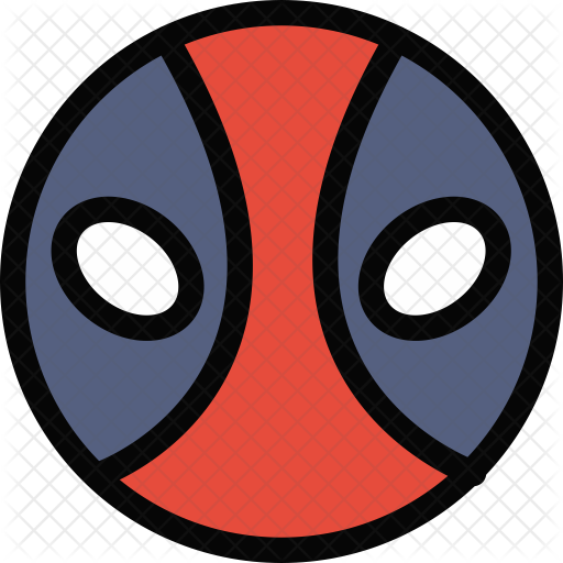 image free download Deadpool Icon