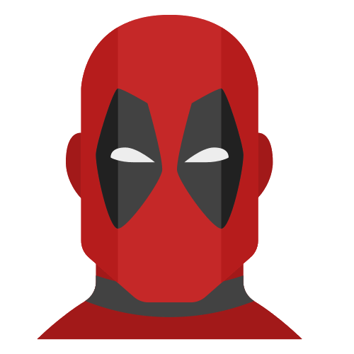 clip art free download Deadpool Icons
