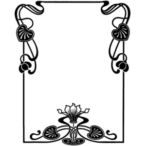 graphic free Deco clipart. Free art cliparts download
