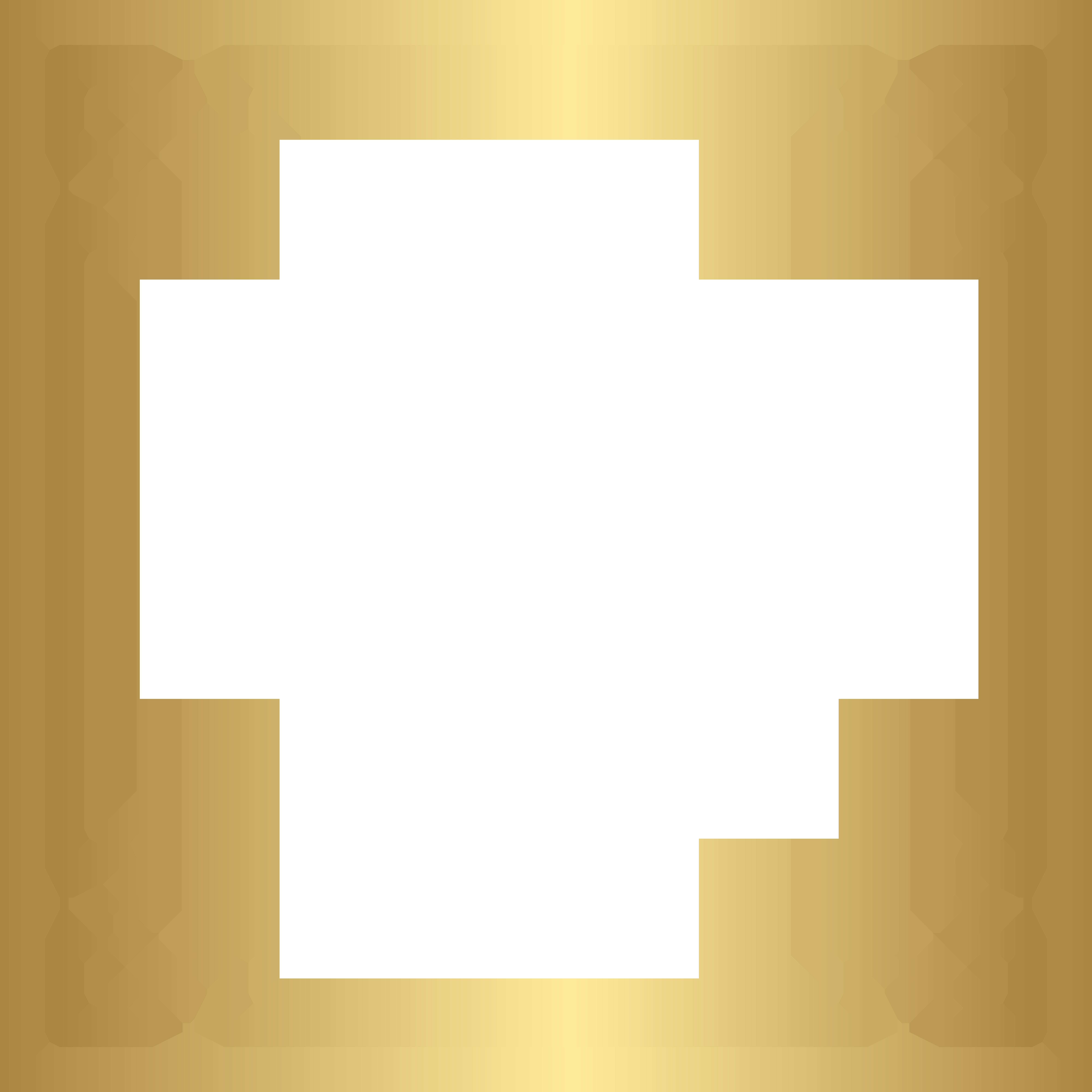 vector free download Art deco clipart. Clip border frame png
