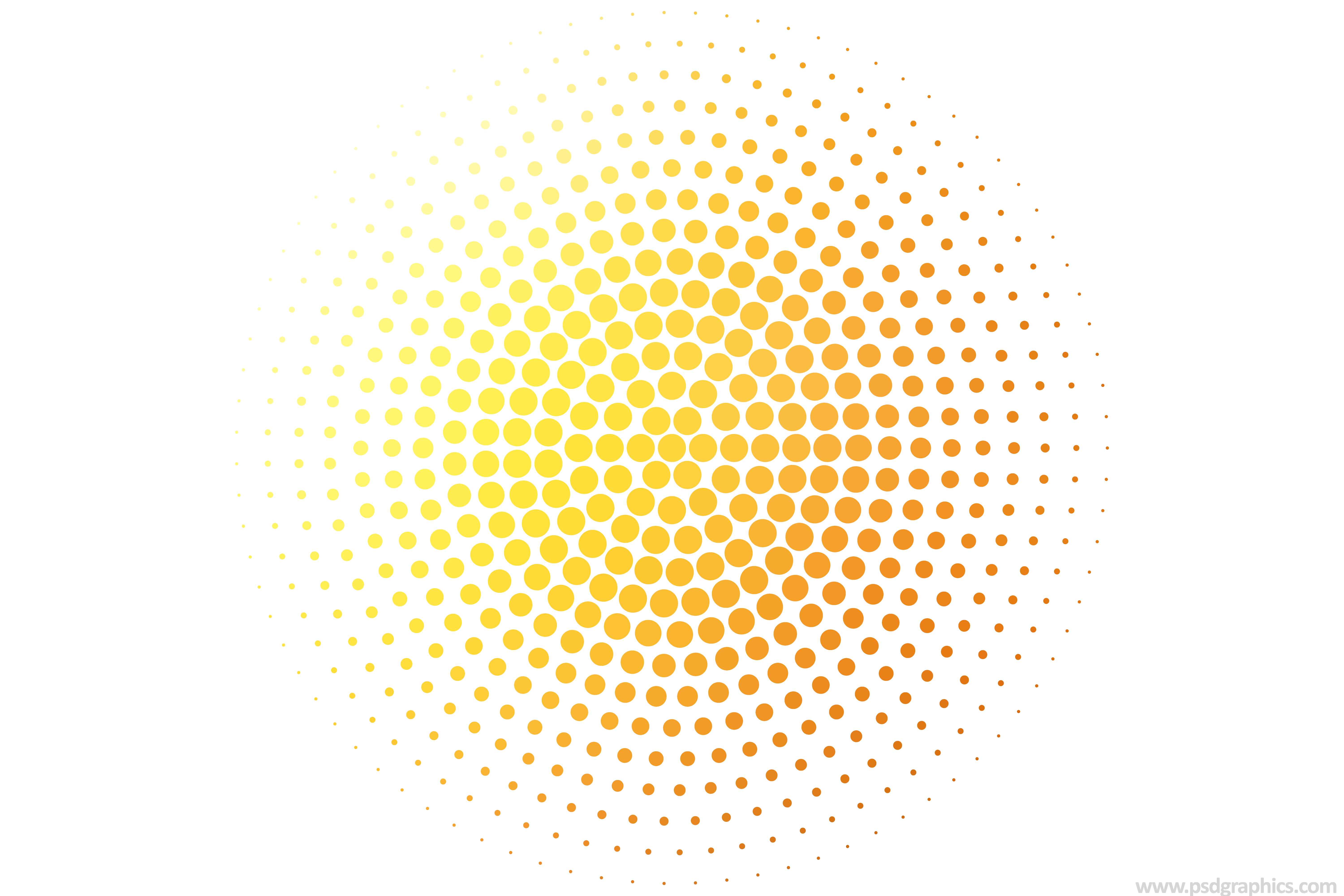 clip royalty free download Dotted circles decoration