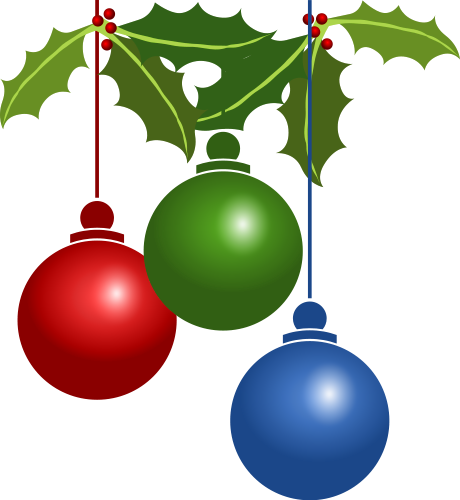clipart library download Decorations clipart. Christmas find craft ideas