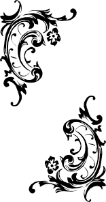 picture royalty free download Tattoo Decorative Pattern Clip Art at Clker
