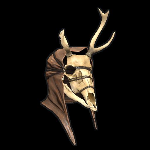 image freeuse stock Bone Helmet