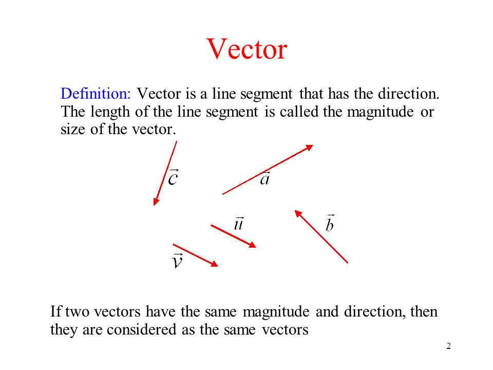 banner library library Definition vector.  d matrix chapter
