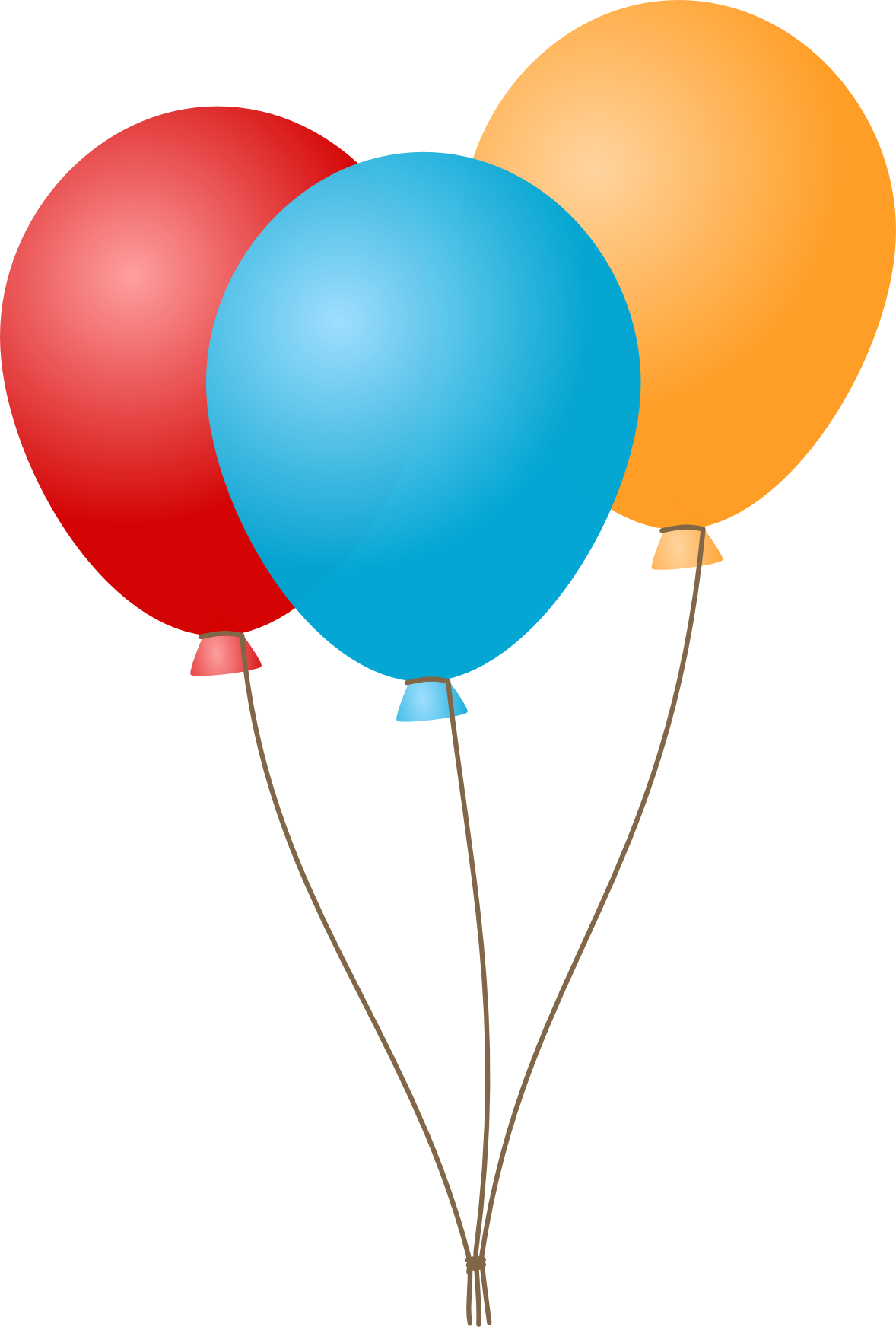 svg royalty free download Balloon PNG images