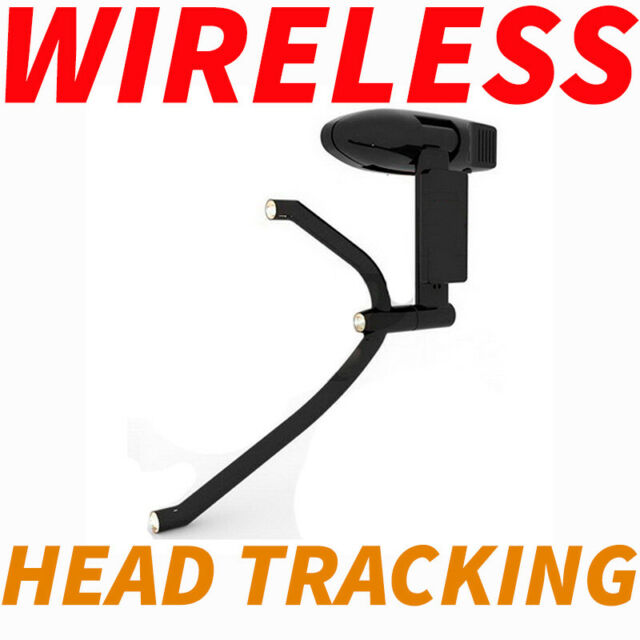clip royalty free Wireless LED Clip for Head Tracking for TrackIR TrackClip Pro Opentrack  Delan