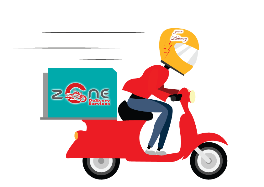 svg library download Zone Delivery Services