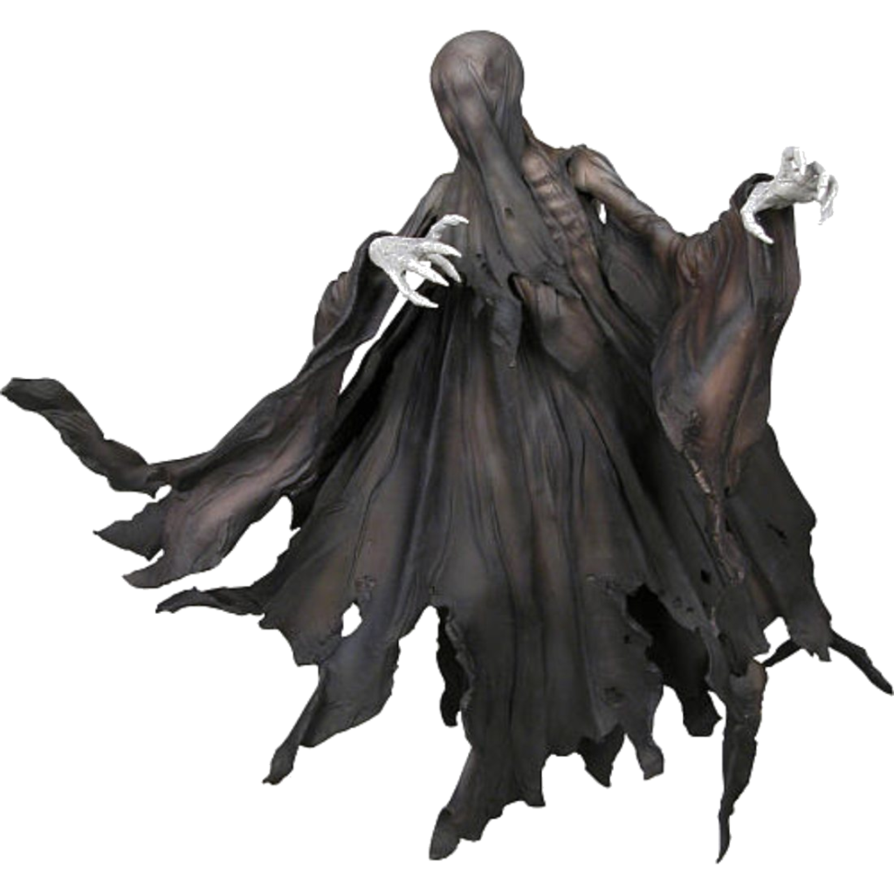 image royalty free library Dementor PNG by ShutupDemi on DeviantArt
