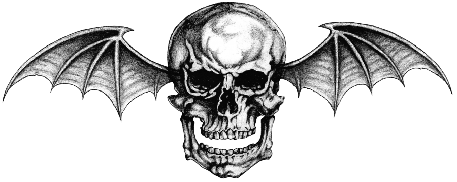 clip art library download avenged sevenfold tattoo