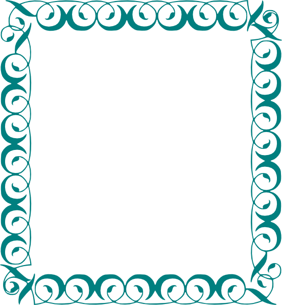jpg Dental clipart borders. Decorative page in word