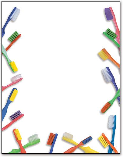 graphic royalty free library Pic dentist clip . Dental clipart borders