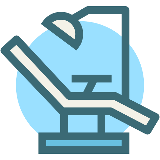 jpg freeuse download Icons for free icon. Vector dental chair