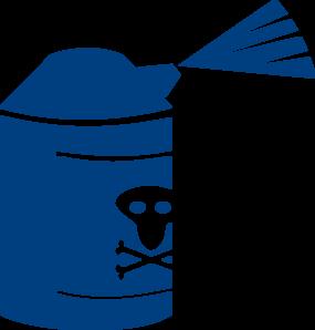 svg library download Aerosol panda free images. Deodorant clipart aerosols.