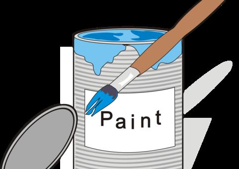 image library download Aerosol spray bottle paint. Deodorant clipart aerosols