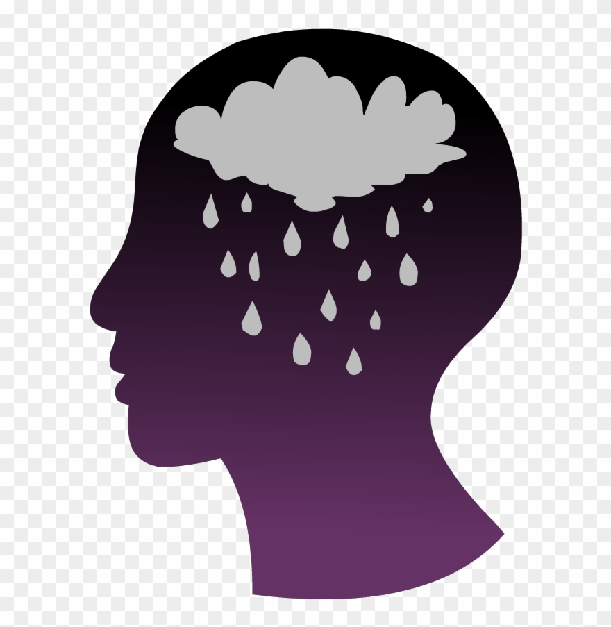 graphic royalty free stock Depression clipart. Pinclipart