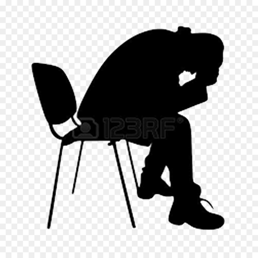 svg library library Clip art . Depression clipart