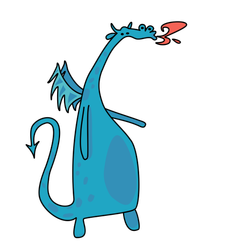 clip free library How to Animate your Dragon on the iPad