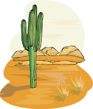 clip art library stock Desert clipart. Habitat free on dumielauxepices.