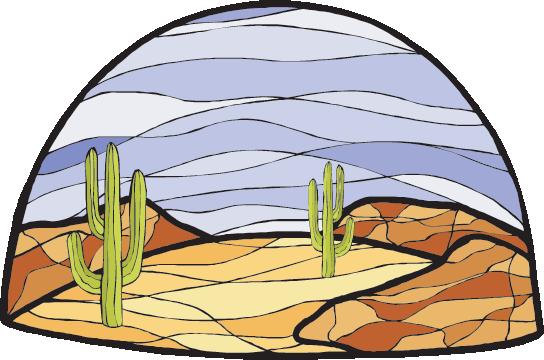freeuse stock Desert Habitat Clipart at GetDrawings