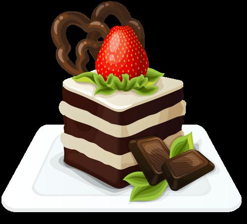 stock Sponge Cake Clipart dessert contest
