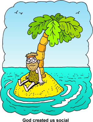clip art free download drawing island deserted #111934088