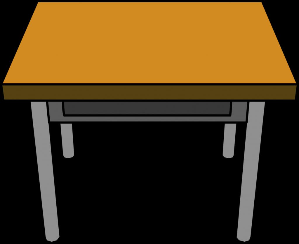 png download Desk clipart. Student clip art pinterest.