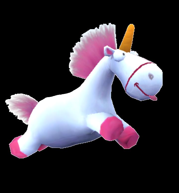 clip art free Fluffy Unicorn